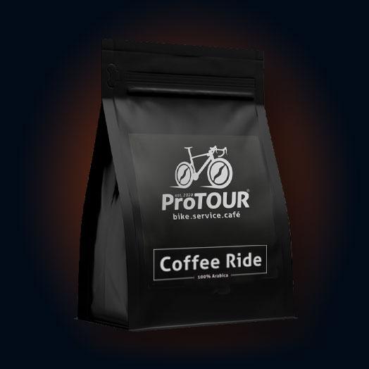 Kawa Coffee Ride