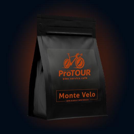 Kawa Monte Velo
