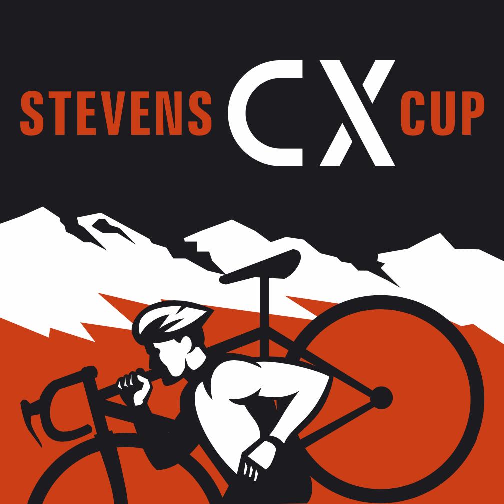 Logo Stevens CX Cup