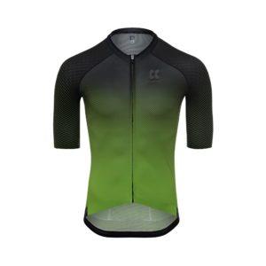 AERO Z1 jersey green 1