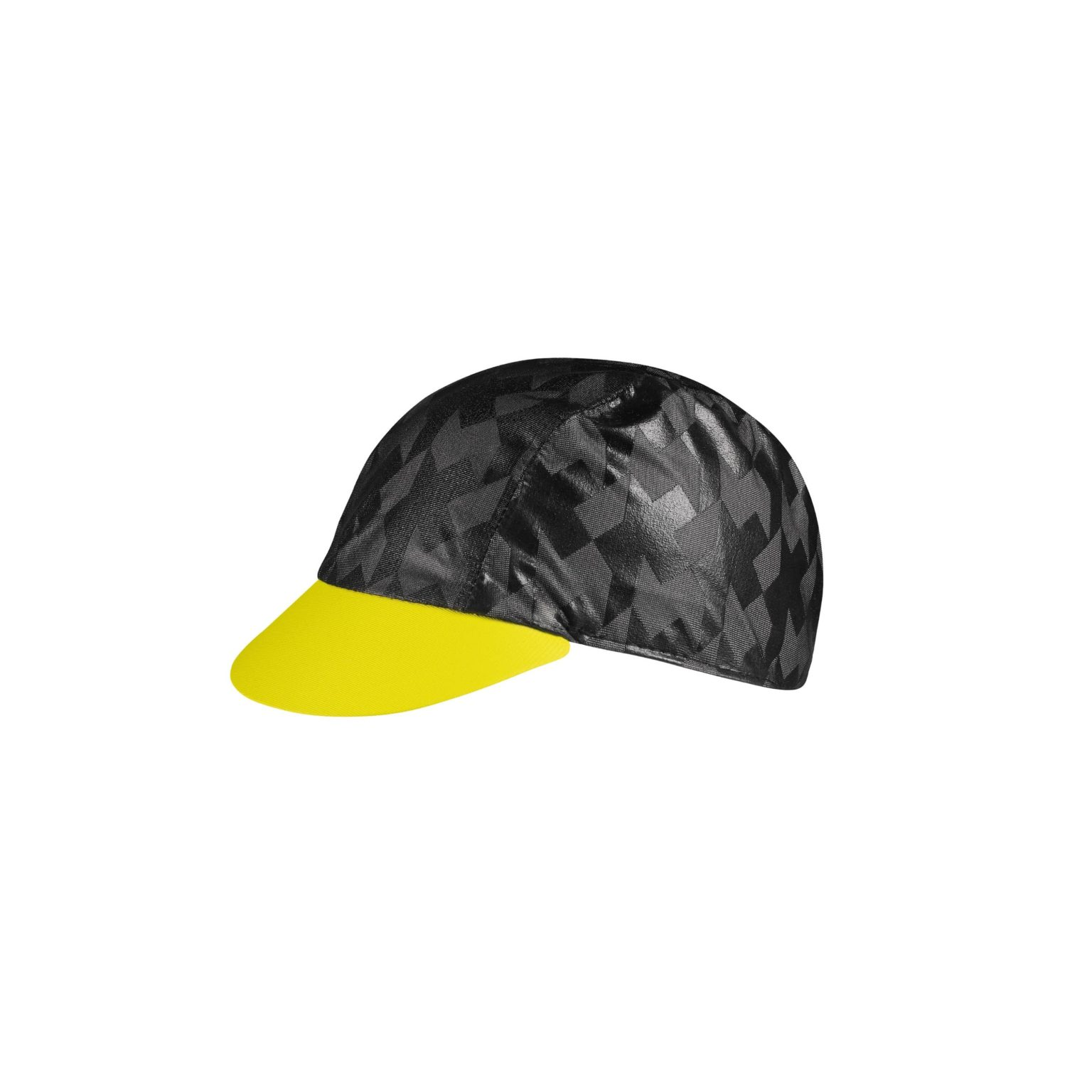 EQUIPE RS Rain Cap Fluo Yellow 1 F Fotor