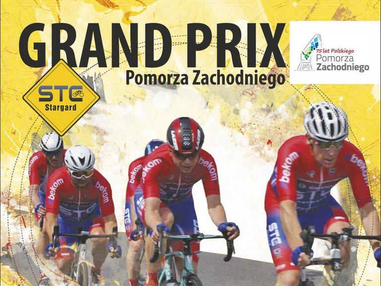 Grand Prix Pomorza Zachodniego