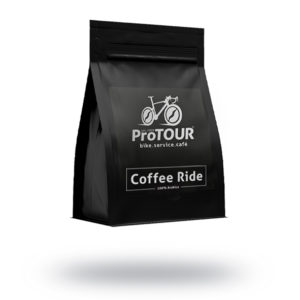 proTOUR kawa Coffee Ride