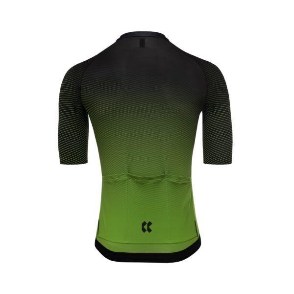 AERO Z1 jersey green 2