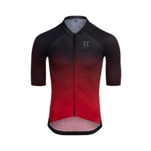 AERO Z1 jersey red 1