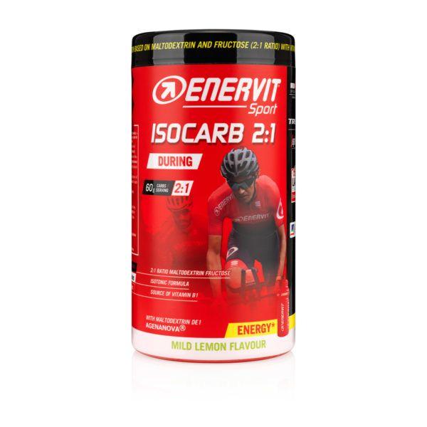 Enervit Isocarb 2 1