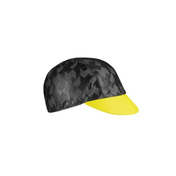 EQUIPE RS Rain Cap Fluo Yellow 2 F Fotor