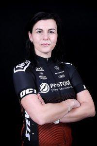 Małgorzata Lewandowska