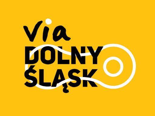 Logo Via Dolny Śląsk