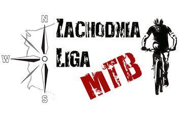 Logo Zachodnia Liga MTB