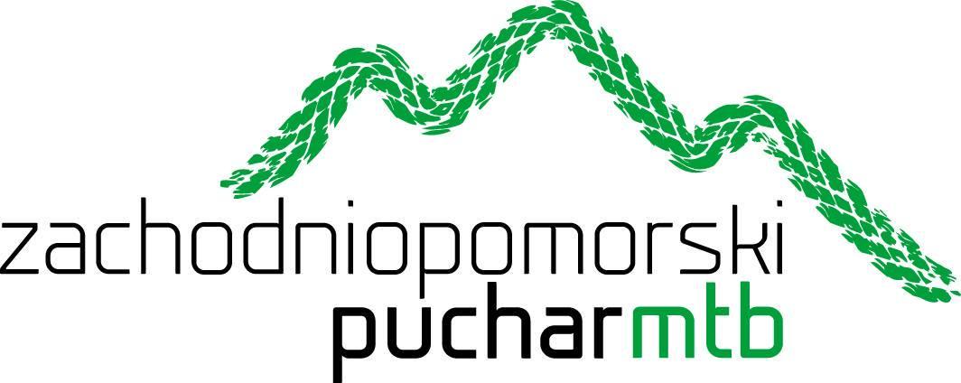Logo Zachodniopomorski Puchar MTB