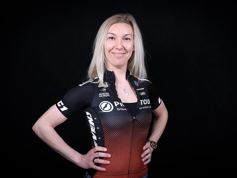 Milena Burzych