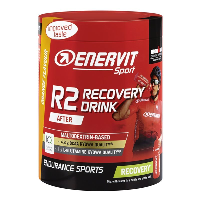 r2 recovery drink