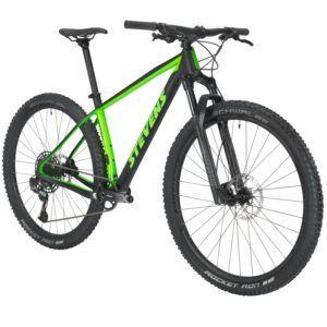 Sonora 29 21 18 Carbon Venom Green angled MY21 Fotor