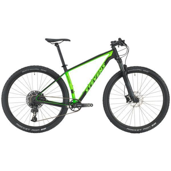 Sonora 29 21 18 Carbon Venom Green MY21 Fotor