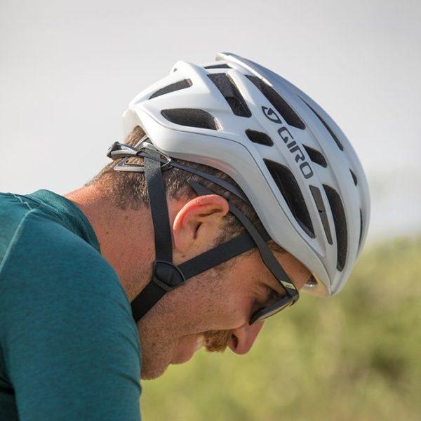 giro agilis road helmet lifestyle details