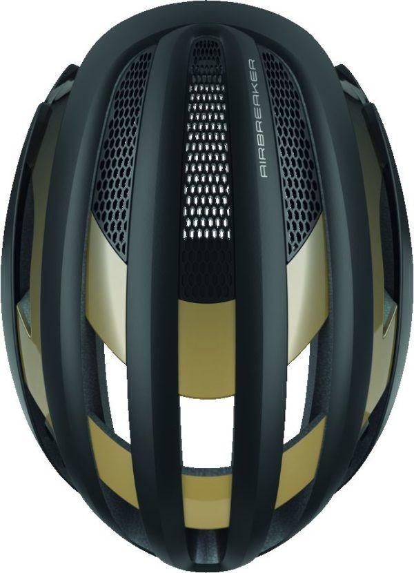 86830 AirBreaker black gold top abus 640