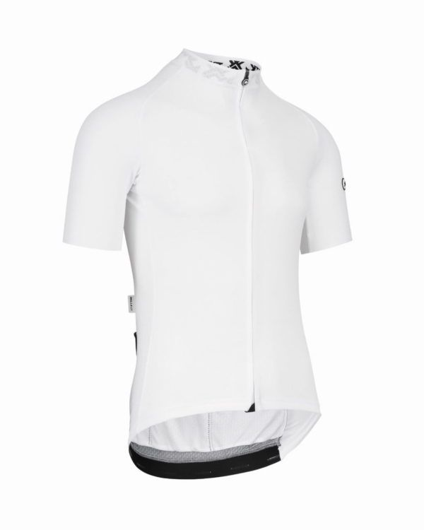 MILLE GT Summer SS Jersey c2 Holy White 2 M