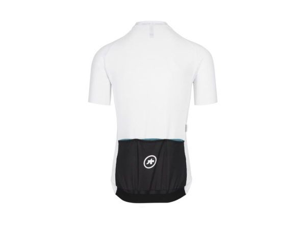 MILLE GT Summer SS Jersey c2 Holy White 3 M
