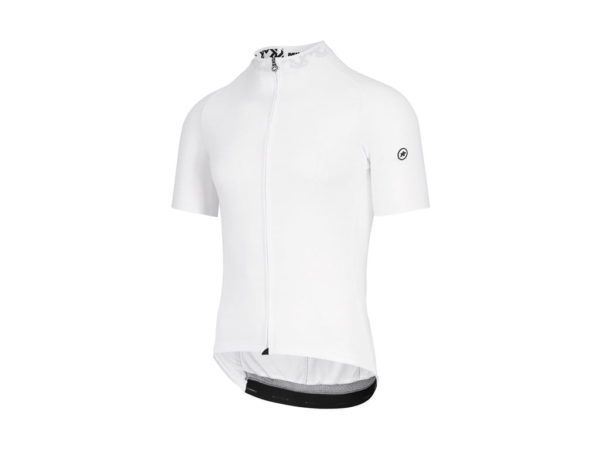 MILLE GT Summer SS Jersey c2 Holy White 4 M